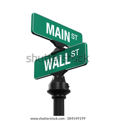 main street sign stock images, royalty-free images & vectors