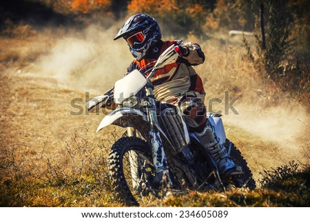 Dirt Bike Stock Images Royalty Free Images Vectors Shutterstock