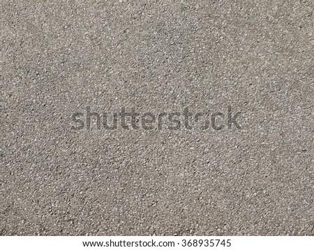 dirty asphalt road texture - stock photo