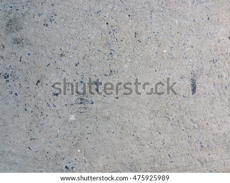 Dirty cement floor texture background