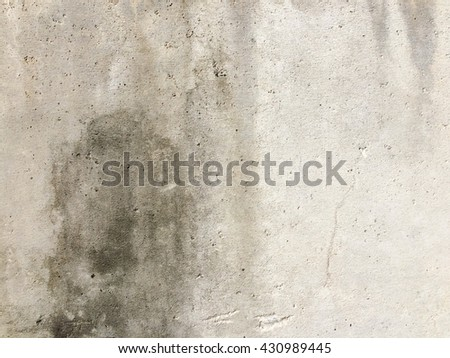Dirty cement wall texture background