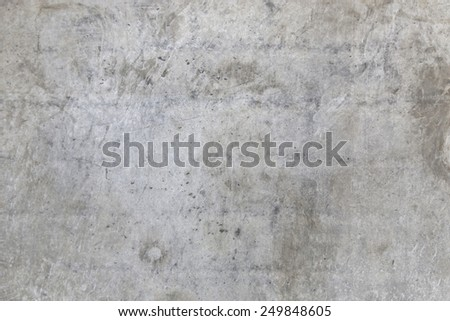 Dirty concrete texture - stock photo