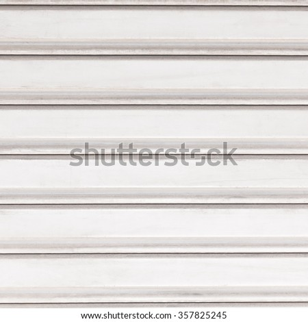 Dirty corrugated metal for texture and background.