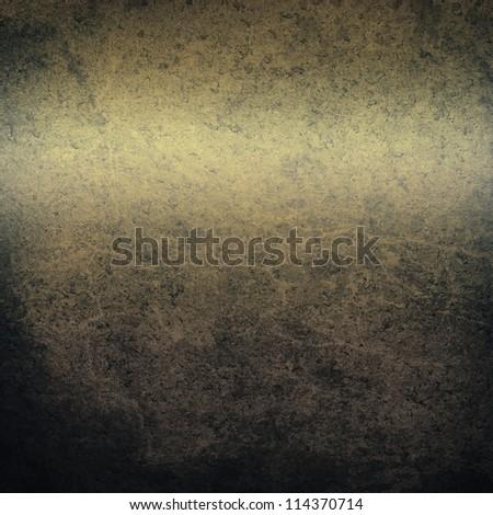 Smooth Metal Surface