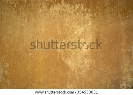 dirty grungy wall - stock photo