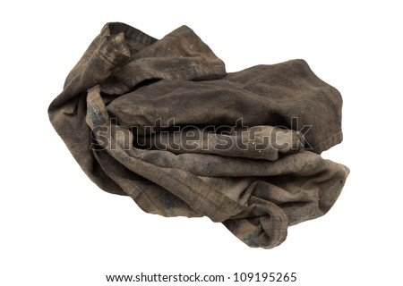 Dirty Rag Clipart Cloth Rag Stock Photos...