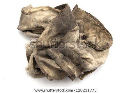 Dirty Rag Clipart Dirty Rag Stock Images...