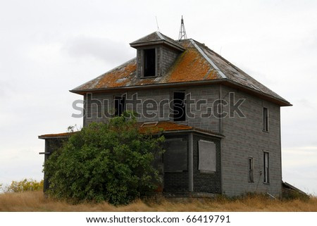 Old Shed Stock Photo 1082045 - Shutterstock