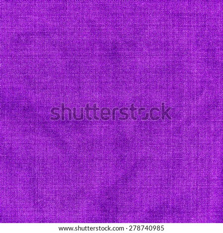 dirty-violet textile texture. Useful as background - stock photo
