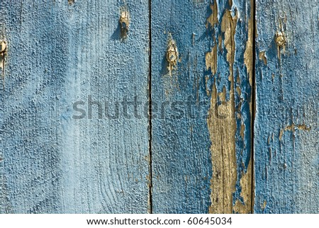 dirty wood texture - stock photo