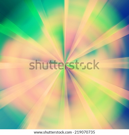 Disco Party night, High resolution vintage background - stock photo