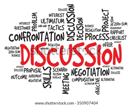 a discussion of the presentation of Group discussion - authorstream presentation group discussion  corporate fokus what is a group discussion why group why discussion.