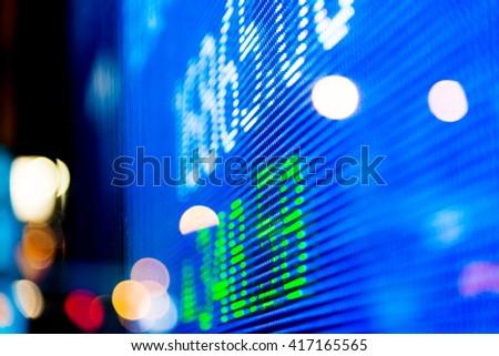 Hong Kong Stock Quotes