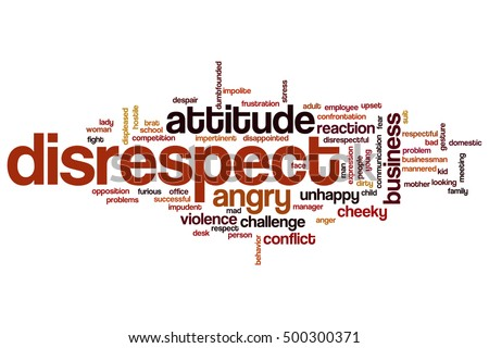 disrespect and disrespectful Coach jack tells why talking about problems with a disrespectful man is more likely to lead to argument and gives you a better way to get respect and love.