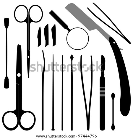 Dissection Tools Equipment and Kits