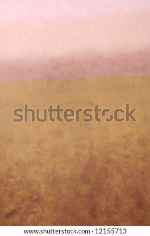 diverse geometric forms in a creative composition - stock photo