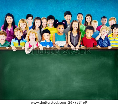 Education Kids Stock Images, Royalty-Free Images & Vectors ...