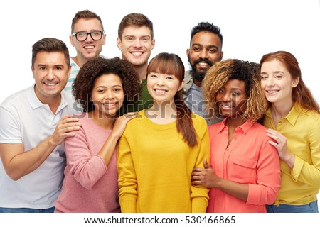 People Of Different Races | www.pixshark.com - Images ...