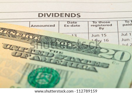 stock market and dividend payout Investorplace - stock market news the company's earnings have steadily declined since 2014, pushing its dividend payout ratio up to close to 90% last year as a result, management ultimately decided to slash the firm's quarterly dividend by 46.