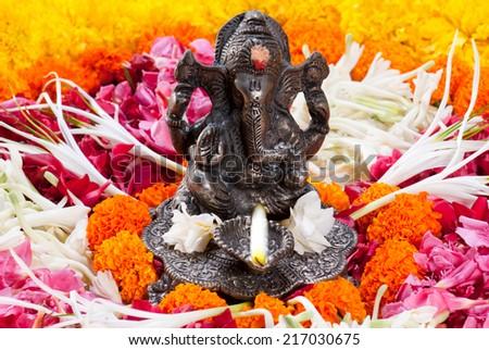 Diwali festival, Maharashtra, India Asia South East Asia - stock photo