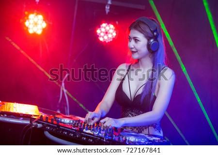 Party DJ for Club & Pub Nights