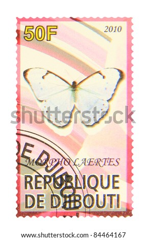 Morpho Laertes Stock Images, Royalty-Free Images & Vectors ...
