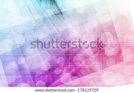 DNA Medical Science and Biotech Chemistry Genes - stock photo