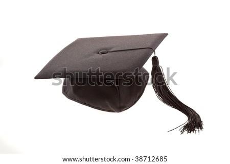 Doctorates - stock photo