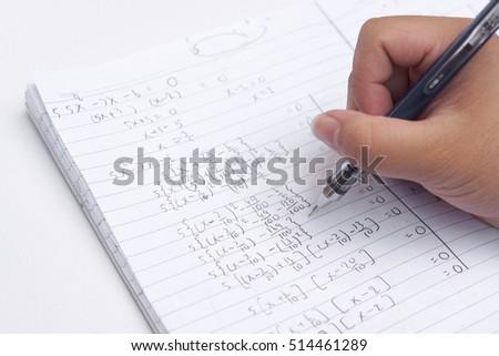 Essay editing checklist high school