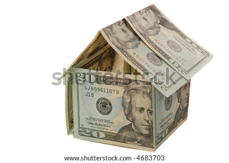 Dollar house. Home for rent or sale