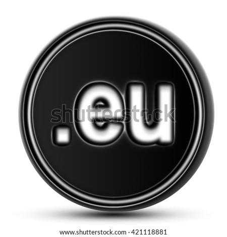 Domain of Europe - stock photo