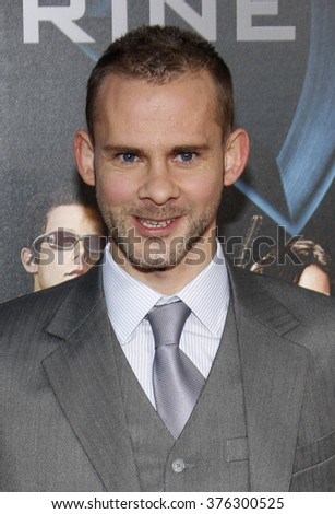"Dominic Monaghan at the Los Angeles Premiere of ""X-Men Origins: Wolverine"" held at the Grauman's Chinese Theatre in Hollywood, USA on April 28, 2009."