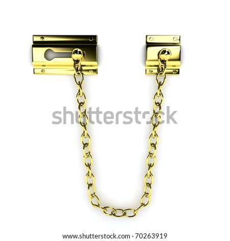 Images of Door Chain Lock Wilkinson - Woonv.com - Handle idea