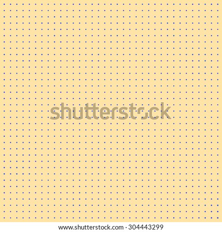 dotted pattern illustration