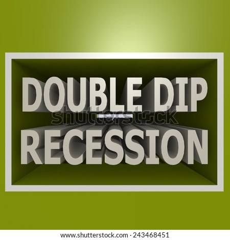 1980 s double dip recession 1980-82 early 1980s recession summary: between 1980 and 1982 the us economy experienced a deep recession, the primary cause of which was the disinflationary monetary policy adopted by the federal reserve.