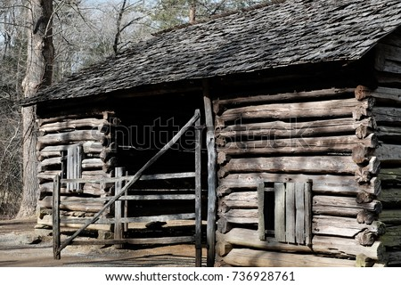 Corn Crib Stock Images Royalty Free Images Amp Vectors