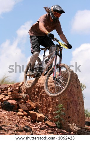 Downhill Extreme Sports