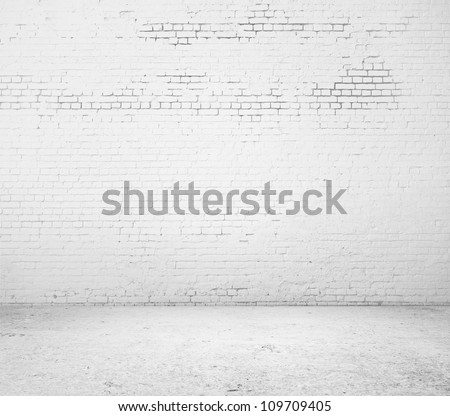 drawing business concept in book on a white background - stock photo