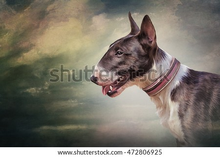 the controversal breed of dog the pit bull essay The world seems to believe that the american pit bull terrier is a vicious breed of dog, violent and ruthless by nature, and that they should be treated as.