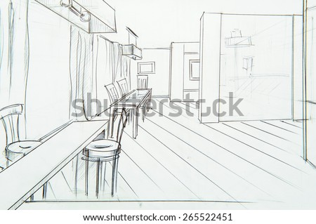 Pencil Drawing Stock Images, Royalty-Free Images & Vectors ...
