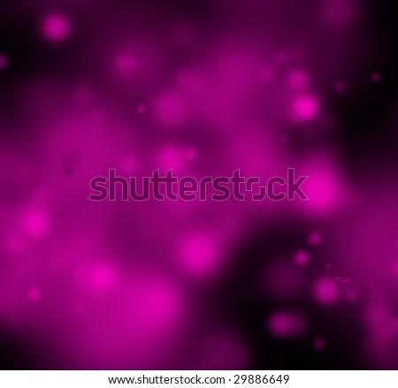 dreamy llilac background - stock photo