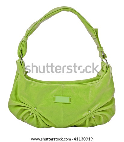 dreen bag - stock photo