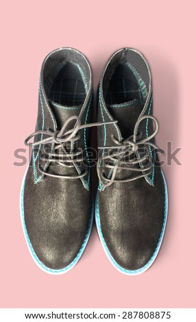 Dress Shoe, Shoe, Brogue.