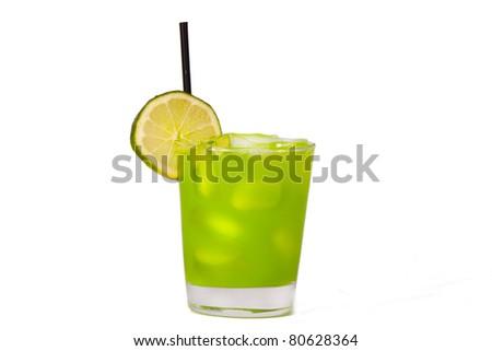 drink - stock photo