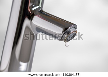 dripping faucet - Leaking Faucet
