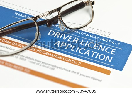 Driver Licence Agreement