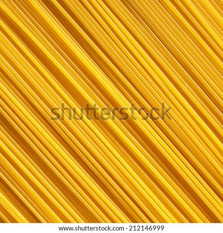Dry Uncooked Pasta Texture - stock photo