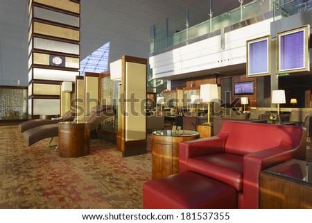 Lounge Dubai Airport Emirates Dubai Oct 17 Emirates Lounge