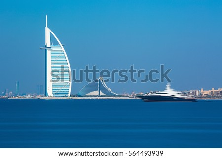 Jumeirah stock images royalty free images vectors for Top hotels in dubai 2016