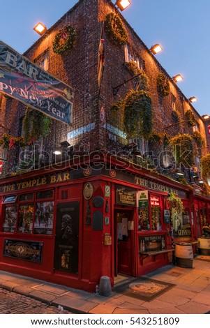 Dublin Pub Stock Images, Royalty-Free Images & Vectors | Shutterstock